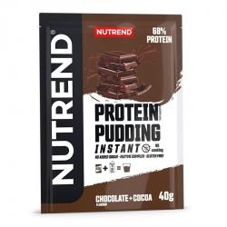 NUTREND Protein Pudding 40 g saszetka Czekolada-Kakao