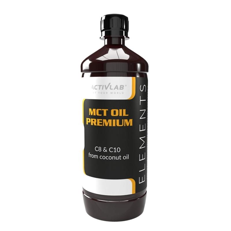 ACTIVLAB MCT Oil Premium 400 ml