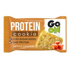 SANTE Ciastko Proteinowe Słony Karmel 50 g