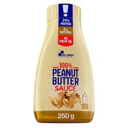 OLIMP Peanut Butter Sauce 250 g