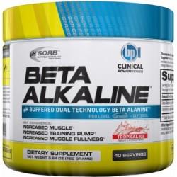 BPI Beta Alkaline 160 g