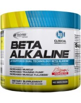 BPI Beta Alkaline 160 grams