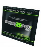 SCITEC Pow3rd 2.0 7 grams sachet