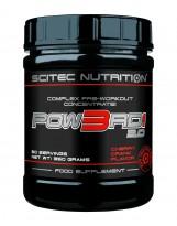 SCITEC Pow3rd 2.0 350 g