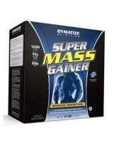 DYMATIZE Super Mass Gainer 5440 g