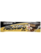 PERFORMANCE Fast Reco Bar 50 g