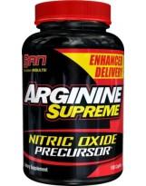 SAN Arginine Supreme 100 kaps.