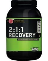 OPTIMUM Recovery 2:1:1 1695 g