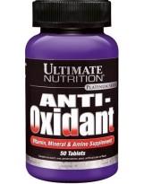 ULTIMATE Antioxidant 50 tabl.