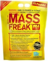 PHARMA FREAK Mass Freak 6800 g
