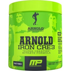 MUSCLE PHARM Iron Cre3 125 g