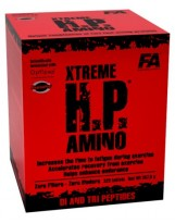 FITNESS AUTHORITY HP Amino 325 tabl.