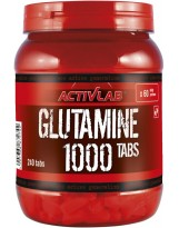 ACTIVLAB Glutamina 240 tablets