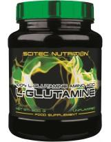 SCITEC Glutamina 600 g
