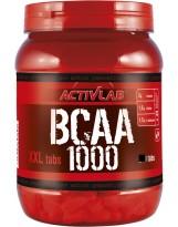 ACTIVLAB BCAA 1000 XXL 120 tabl.