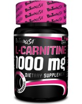 BIOTECH Karnityna 1000 mg 30 tabl.