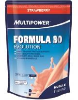 MULTIPOWER Formula 80 510 g