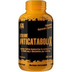 FITNESS AUTHORITY Anticatabolix 250 tabl.