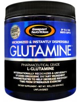 GASPARI NUTRITION Glutamine 300 grams
