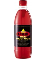 INKOSPOR X-Treme Red Voltage 500 ml