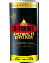 INKOSPOR X-Treme Power Drink 660 g