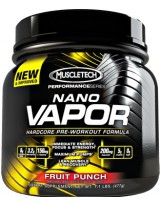 MUSCLETECH Nano Vapor 477 g