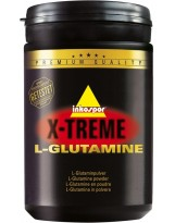 INKOSPOR L-Glutamina 350 g