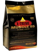 INKOSPOR X-Treme Muscle 85 500 g Czekolada