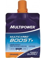 MULTIPOWER Multi Carbo Boost 100 g