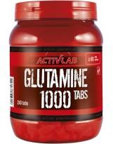 ACTIVLAB Glutamina 120 tabl.