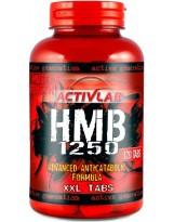 ACTIVLAB HMB 1250 mg 120 tabl.