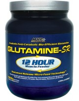 MHP Glutamina SR 1000 grams