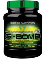 SCITEC G-BOMB 500 g