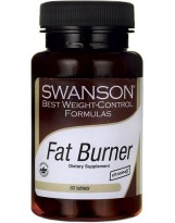 SWANSON Fat Burner 60 tabl.
