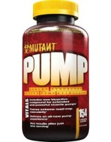 PVL Mutant Pump 154 kaps.