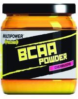 MULTIPOWER BCAA Powder 400 g
