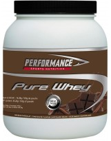 PERFORMANCE Pure Whey 2000 g