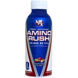 VPX Amino Rush RTD 480 ml