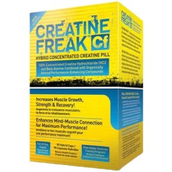PHARMA FREAK Kreatyna Freak 90 kaps.