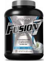 DYMATIZE Elite Fusion 7 2336 g Czekolada