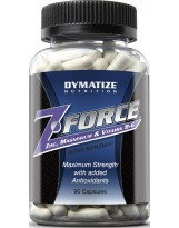DYMATIZE Z-Force 90 kaps.
