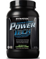 DYMATIZE Power Tech 2000 g
