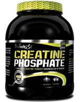 BIOTECH Kreatyna Phosphate 300 g