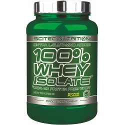 SCITEC Whey Isolate 700g