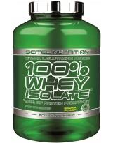 SCITEC Whey Isolate 2000 g Czekolada