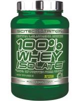 SCITEC Whey Isolate 700 g Czekolada