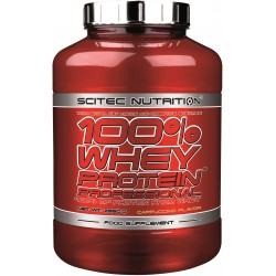 SCITEC Whey Protein Professional 2350g