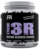 FITNESS AUTHORITY Xtreme 3R 500 grams