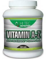 HI-TEC Witaminy Health Care 240 tab