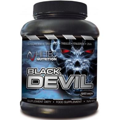 HI-TEC Black Devil 240 kaps.